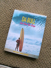 vintage Greg Noll surfing surfer longboard book surf surfboard big wave life nos