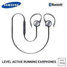 Samsung Level Active EO-BG930 Bluetooth Water-Resistant Running Earphone (Black)