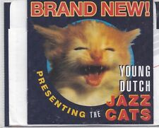 Brand New-The Young Dutch Jazz Cats cd album