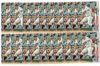 x300 RANDY DOBNAK 2020 Topps #464 Rookie Card RC logo lot/set Minnesota Twins Mt