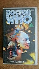 Doctor Who - The Ark (VHS/H, 1998) William Hartnell
