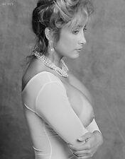 Fine Art Black & White Nude, signed 8.5x11 photo by Craig Morey: Malia 80465.15
