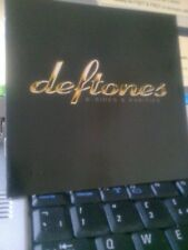 DEFTONES/CD+DVD/2005/B SIDES & RARITIES/CLASSIC ROCK!!.