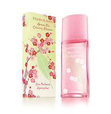 Elizabeth Arden Green Tea Cherry Blossom Perfume EDT Spray 100ml Agsbeagle