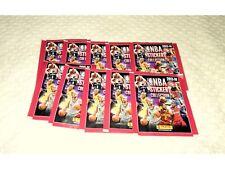 NBA Basketball 2013 2014 Panini 10 sealed packs packet bustine tute 50 stickers