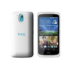 Cover per HTC Desire 526g in Silicone TPU trasparente