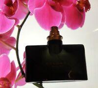 Discontinued  Jasmin Noir by Bvlgari edt 17 ml left  spray women perfume