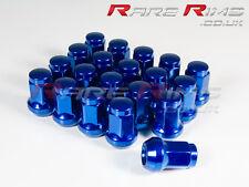 Rosso GT50 C DADI DELLE RUOTE x 20 12x1.5 per FORD Focus Ghia TDCI ST170