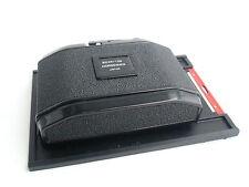 8 EXP/120 (6x9cm) rollfilm back for Horseman 4x5 inch camera (FA, HD, HF)