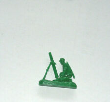 DDR Plastik Figur Granatwerfer Kampfgruppen Kampfgruppe  für Spartakiade 1967