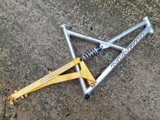 1997 Marin Mount Vision FRS Mountain Bike Frame 6061 Aluminium