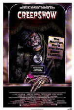 Creepshow Movie POSTER 27 x 40, Hal Holbrook, Adrienne Barbeau, B, LICENSED NEW