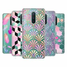 HEAD CASE DESIGNS PASTEL PATTERNS SOFT GEL CASE FOR AMAZON ASUS ONEPLUS