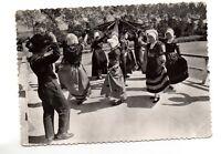 15 - La bourrée d'AURILLAC - La danse du foulard  (A3576)