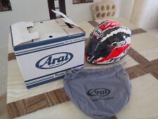 Arai Helmet Corsair V Doohan IOM Isle Of Man TT Limited Edition Size X-Large XL