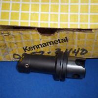 KENNAMETAL HOLE FINISHING SYSTEM KM40S25EMCLNL4 *NEW*