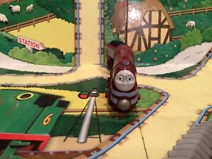 thomas and friends wooden railway Wooden Train Caitlin