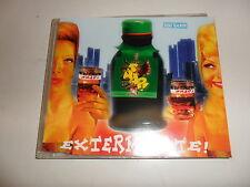 Cd   Snap! Feat.  Niki Haris!  – Exterminate!