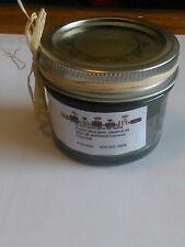 Wild Crafted Pinon Pine Black Tar Salve 4 oz. 75% Organic Pine Gum