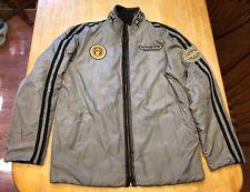 RARE Mens Pebble Beach Concours D'Elegance 2012 REVERSIBLE Jacket Large