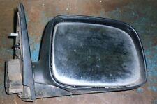 Holden Rodeo RA 03-9/06 Right Manual Door Mirror