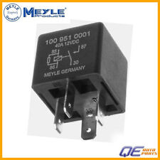Fuel Pump Fan Horn Defroster Relay Meyle For: VW Golf Jetta Passat Audi A4 A6