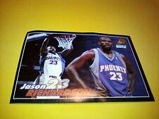 Figurina/Sticker Panini 2009-10 NBA Basketball Stars n°294 RICHARDSON PHOENIX