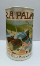 More details for vtg j.c. & r.h. palmer the old brewery water pourer jug
