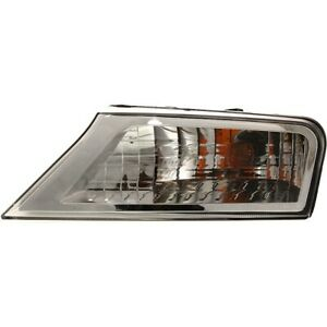 Parking Light For 2008-2012 Jeep Liberty Driver Side