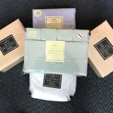 Easy Care Highland Collection Cal King 4-piece sheet set: Luxury Satin