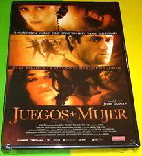 JUEGOS DE MUJER / Head in the Clouds - Charlize Theron / Penélope Cruz - Precint