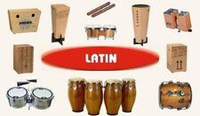 Latin Percussion Sounds Loops Ethnic World Samples FL Studio Logic Maschine Afro
