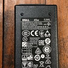 Genuine DELL 45w DA45NM140 FA45NM160 FA45NM16Z LA45NM140 Laptop Adapter Charger
