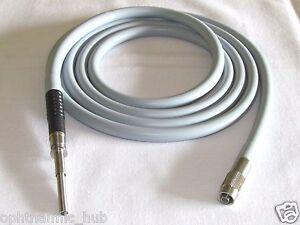 FiberOptic Light Guide Cable for XENON light Source