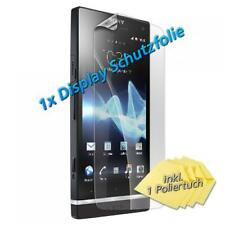 Screen Guard Protector Sony Ericsson Xperia S LT26i / Arc HD Display Schutzfolie