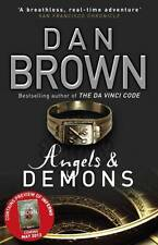 Angels and Demons. Limited Edition, Brown, Dan