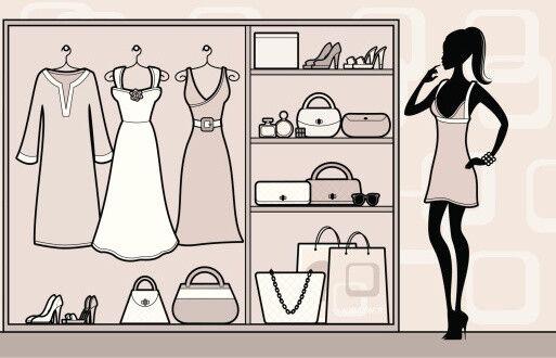 Love Your Closet Boutique