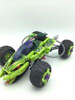 Lego Ninjago 9445 Fangpyre Truck Ambush Set Collectable