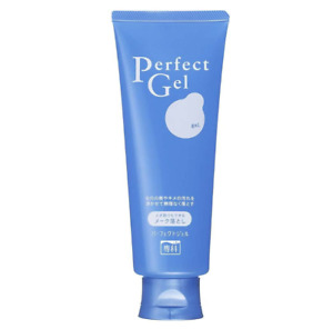 Shiseido Senka Perfect Gel 160g Makeup Remover From Japan