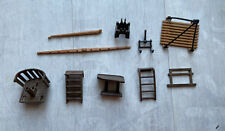 Playmobil Spare Parts for Pirate Ship,  In Very Good Condition