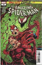 Amazing Spiderman (Vol 5) #31 - VF/NM - Absolute Carnage