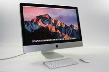 "Apple iMac 27"" inch Quad Core 2.93GHz i7 8GB RAM 240GB SSD  (2010)"