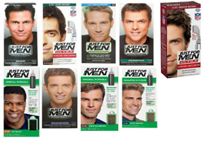 Just For Men Hair Dye Colouring Kit- Choose Shades/Colour