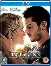 The Lucky One Blu-RAY NEW BLU-RAY (1000307358)