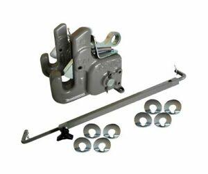 Pat's 3-Point Quick Change Hitch - Category 1 With Stabilizer Bar