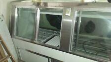 Mccray Refrigerator Deli Case Model Sc Cms34e 8 2 Sections