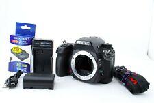 PENTAX K-5 Digital SLR Camera Shipping From Japan #693184