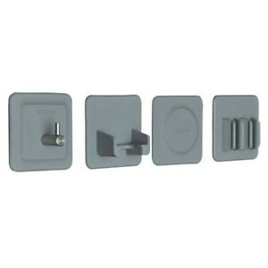 GREY Tooletries Multi-purpose Reusable Strong Grip The 4-In-1 Tile Series