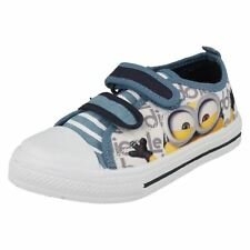 Boys Character Despicable Me Minions Hastings