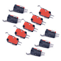 10x V-154-1C25 Microschalter Mikro Taster Schalter SPDT Microswitch Set